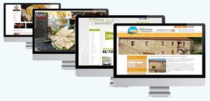 diseño web en Galicia2