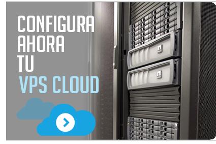 Configurar Cloud VPS