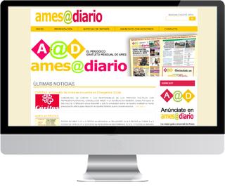 Ames a Diario