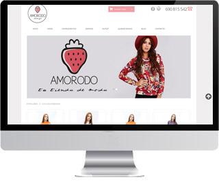 Amorodo Design