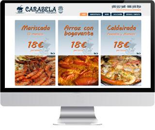 Restaurante Carabela