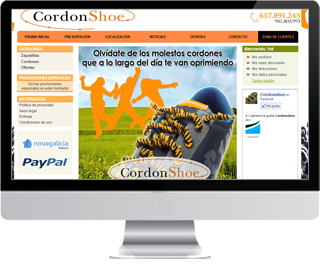 CordonShoe