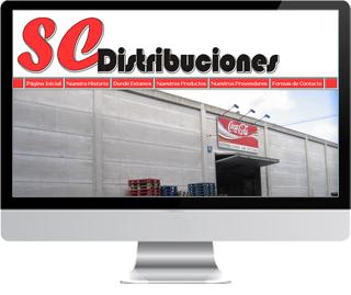 Distribuciones San Cristobal