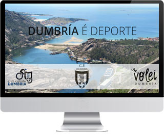 Dumbria Deporte