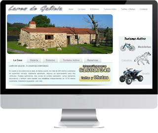 Lares de Galicia