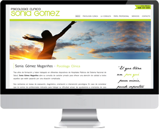 Psicología Clínica Sonia Gomez