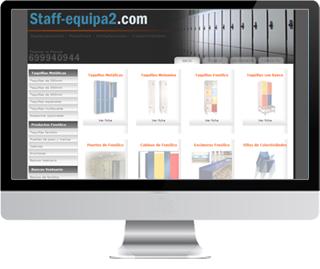 Staff Equipa2