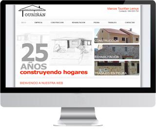 Construcciones Touriñán