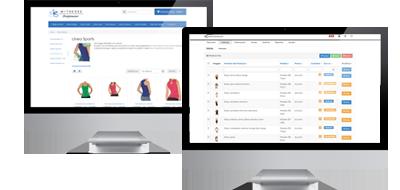 Diseño Web Galicia tienda online