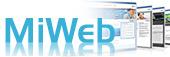 Demo panel de hosting con editor web